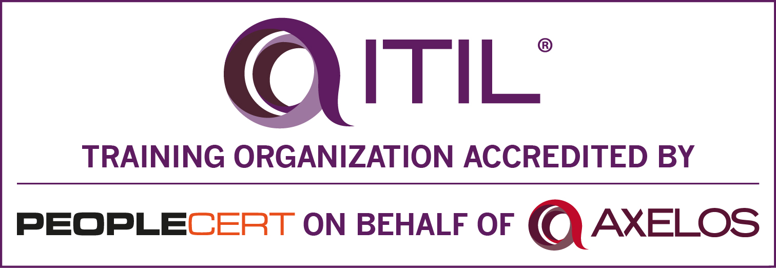 ITIL_Training_Organization_Logo_PEOPLECERT 300x104